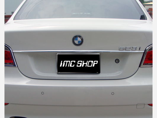 BMW・5シリーズの画像 p1_9