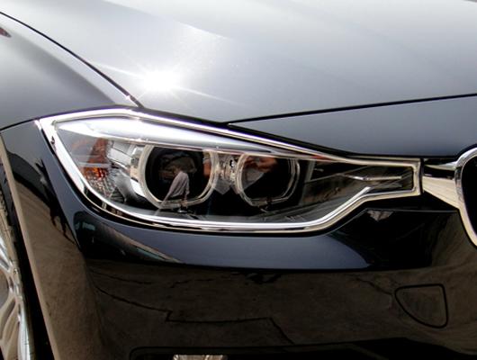 BMW 3シリーズ F30 ヘッドライト ...