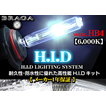 HIDキット (バラスト付き) 35W 8000K 【HB4】 左右2個入