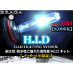 HIDキット (バラスト付き) 35W 12000K 【HB4】 左右2個入